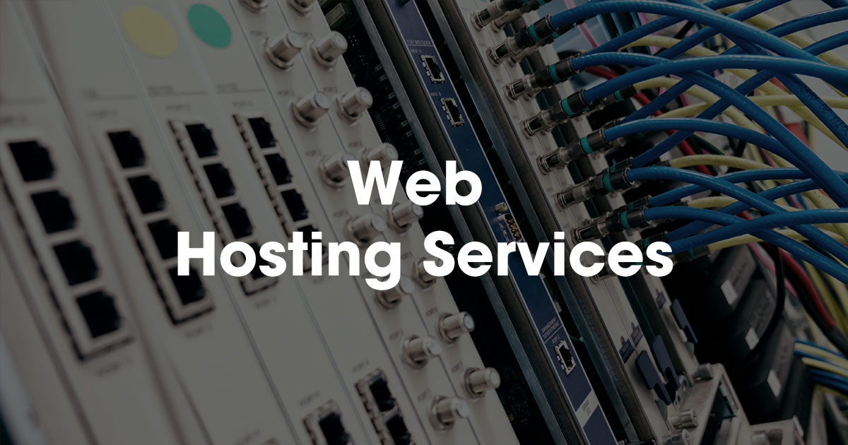 Top Best Web Hosting Services Providers of 2020
