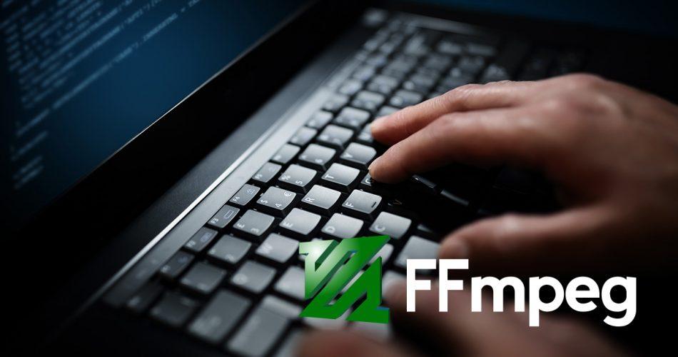 Install FFmpeg on CentOS 8
