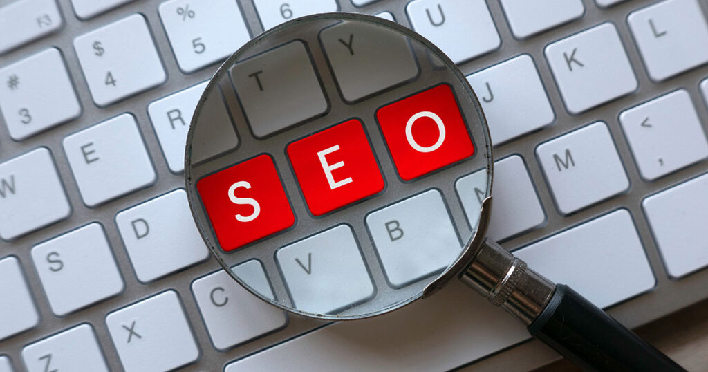 Keyword research for SEO | Stages of keyword research