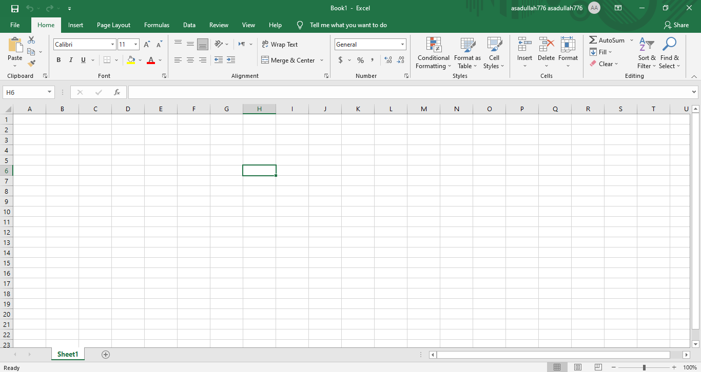 MS Office 2019 Pro Plus v2106 Free Download