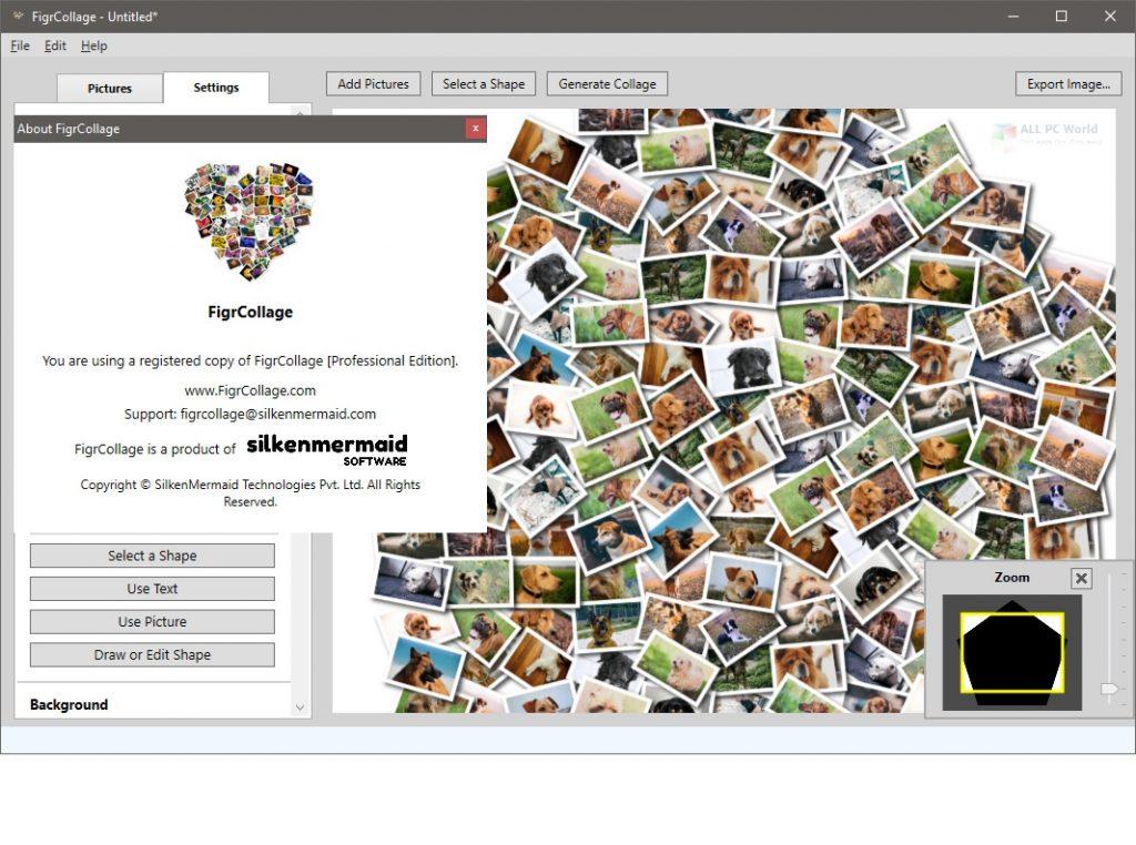 FigrCollage Pro Free Download