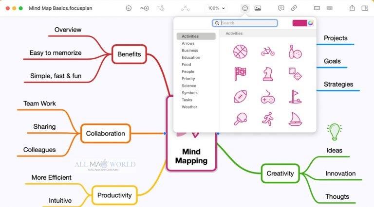 Focusplan-Pro-for-macOS-Free-Download
