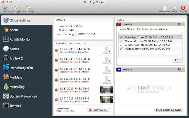 Mac-App-Blocker-3-For-macOS-Free-Download