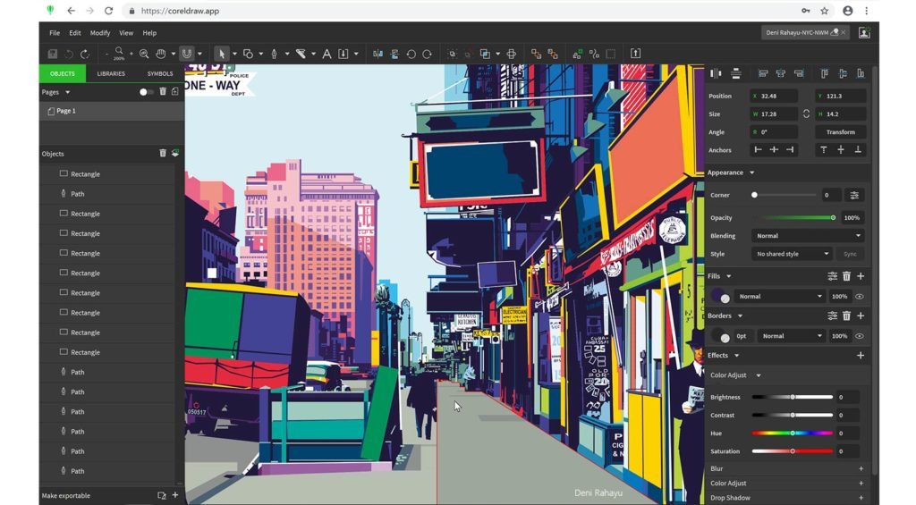 CorelDRAW-Graphic-Suite-2020-for-Mac-Free-Download