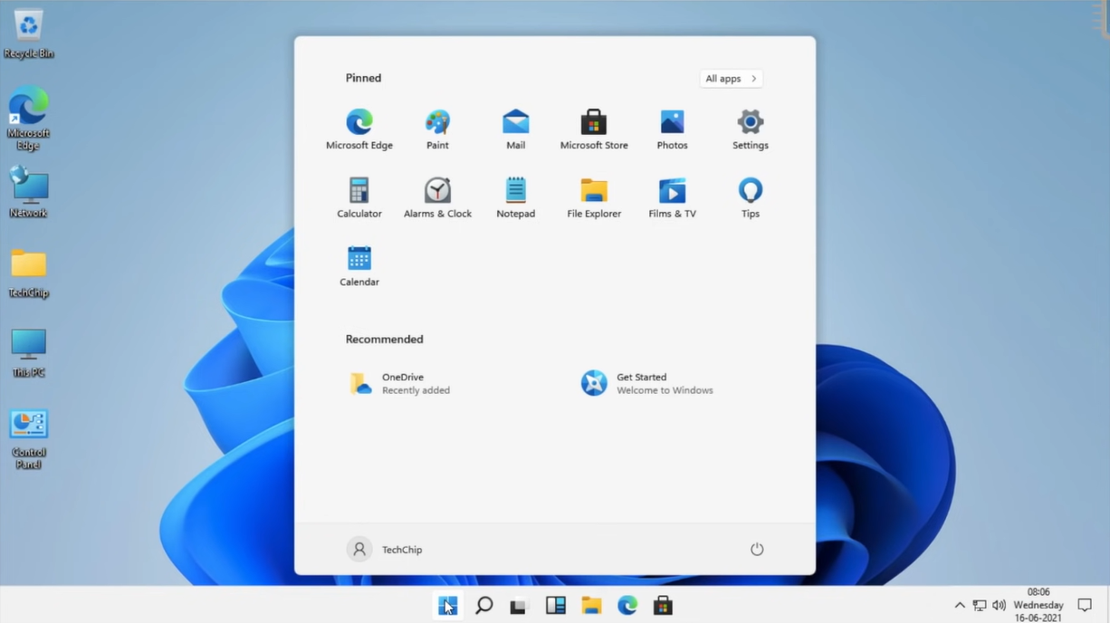 Windows 11 Pro 22000.71 ISO Free Download