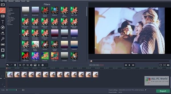 Movavi Video Suite 21.1 Download