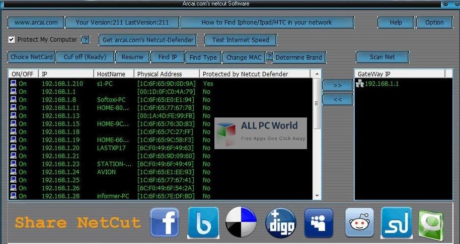 netcut 3 Installer Free Download