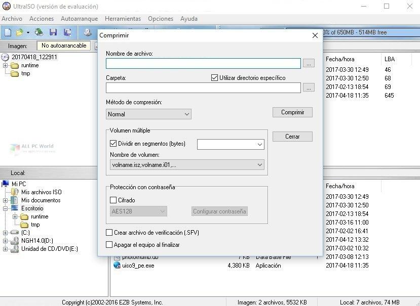 UltraISO Premium 2020 Download