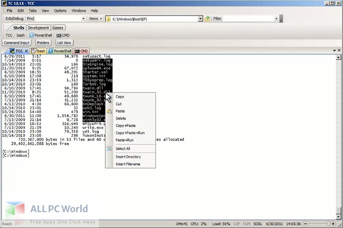 JP Software Take Command Free Download