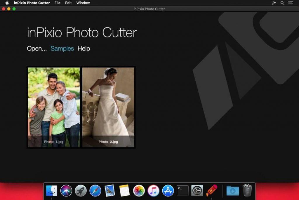 inPixio Photo Cutter 2021 for Mac