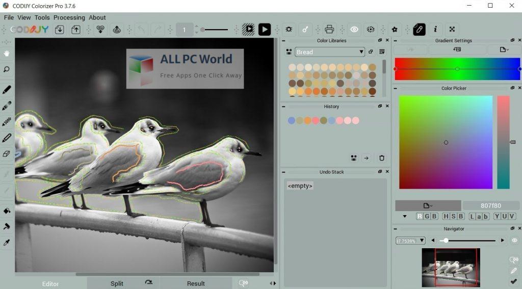 CODIJY Colorizer Pro 4 Installer Free Download