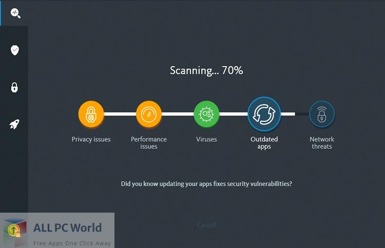 Shield Antivirus Pro 4 For Free Download