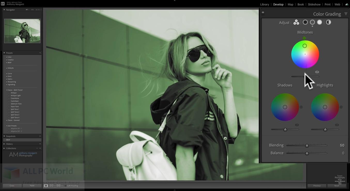 Photoshop Lightroom Classic 10.2 Free Download