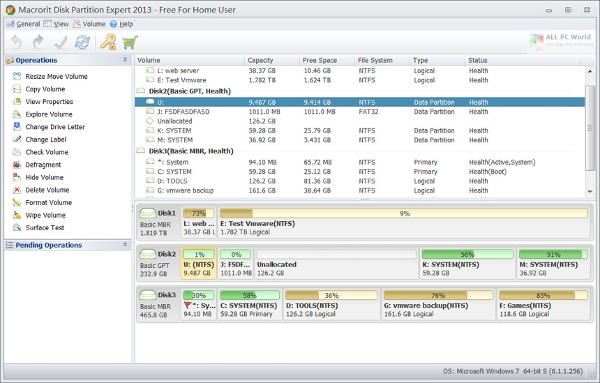 Macrorit Partition Expert 5 Download
