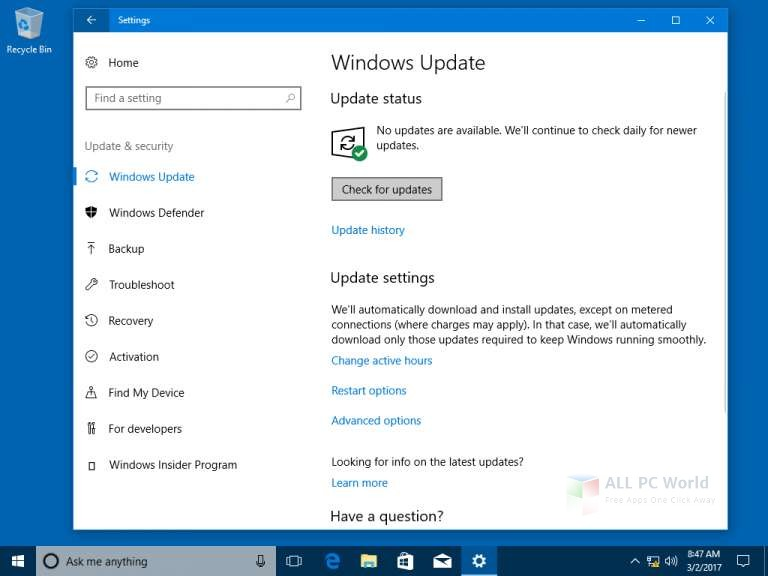 Windows 10 Pro 19044.1200 + Office 2021 ISO Free Download