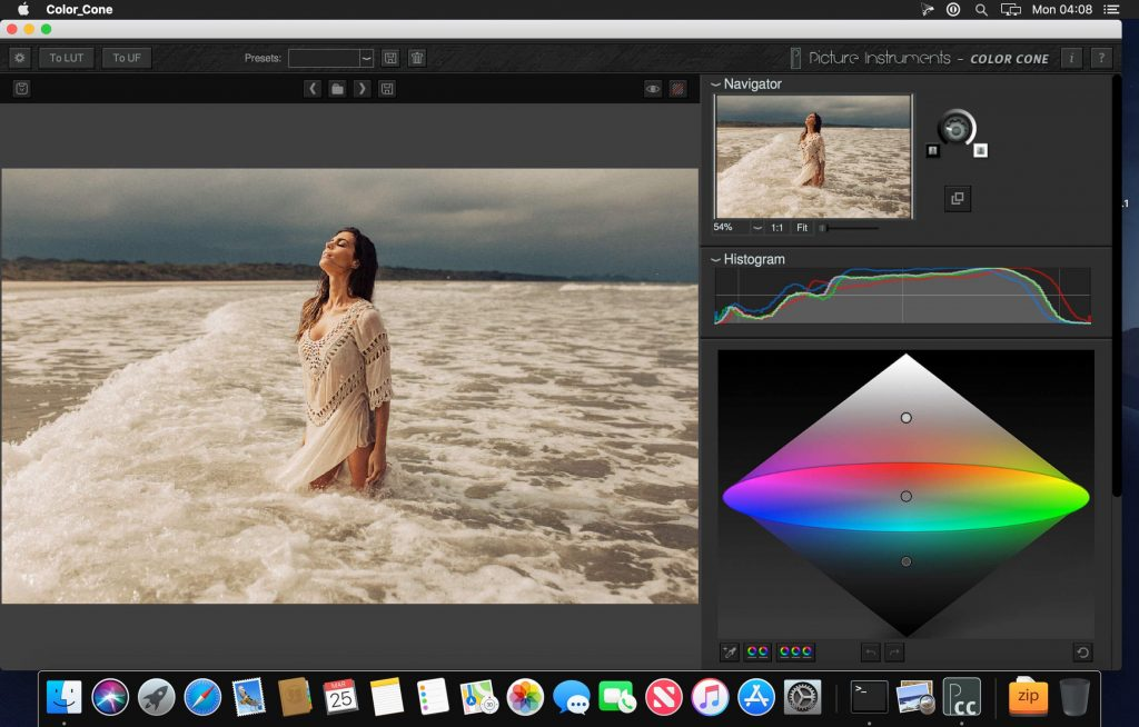 Color Cone 2.3 for Mac Free Download