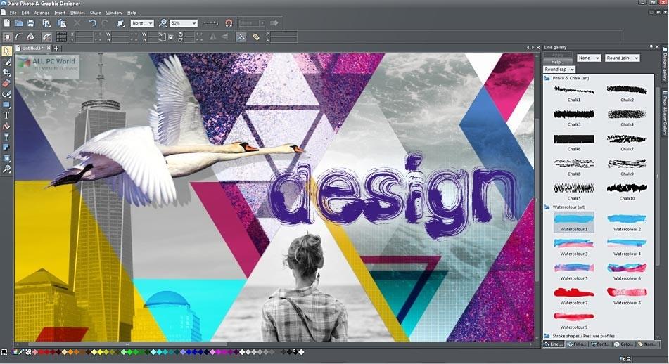 Xara Photo & Graphic Designer 2021 Installer