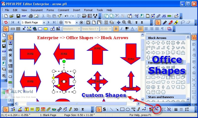 PDFill PDF Editor Pro for Free Download