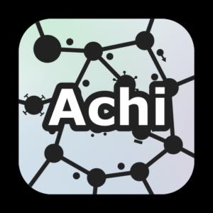 Achikaps Pro v1.22b (Last Update)