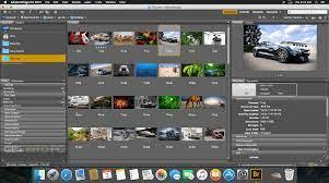 Adobe Bridge CC 2017 for Mac Free Download
