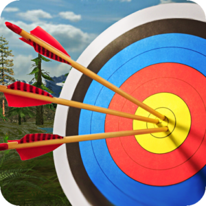 Archery Master 3D v3.2 (Mod - Unlimited Coins)