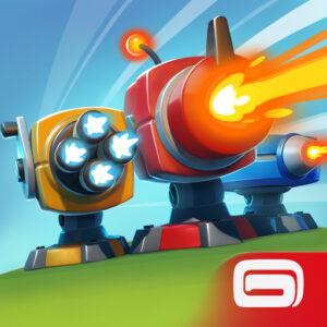 Auto Defense - Play this Epic Real Castle Battler v1.0.3.0 (Mod - Money)