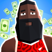 Basketball Legends Tycoon - Idle Sports Manager 0.1.78 (Mod - Money)