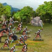 Battle Seven Kingdoms v3.0.5 (Mod -  Unlimited Money)