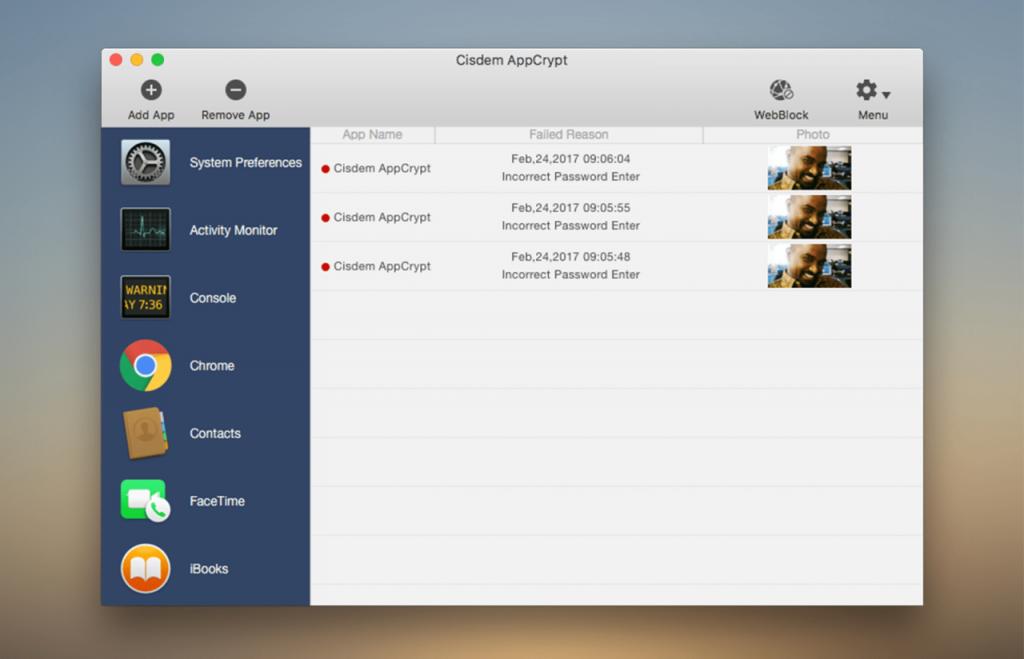 Cisdem AppCrypt 6 for Mac Download