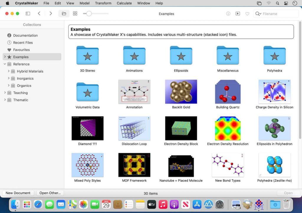 CrystalMaker 10.6 for macOS Free Download