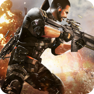 Elite Killer: SWAT v1.5.4 (Mod - Money)