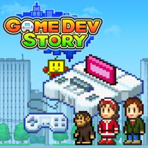 Game Dev Story v2.4.2 (Mod - Money)
