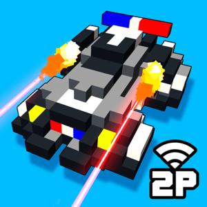 Hovercraft: Takedown v1.6.3 (Mod - Money)