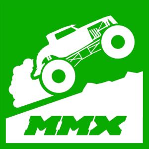 MMX Hill Dash v1.12348 (Mod -  Unlimited Money)