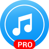 Music Player Pro (Paid - No Ads) v70.01