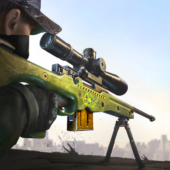 Sniper Zombies v1.40.2 (Mod - Unlimited Money)