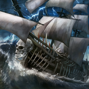 The Pirate: Plague of the Dead v2.8.1 (Mod - free shopping)
