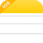 iNote - iOS Notes for Android v2.3.9 (Pro)