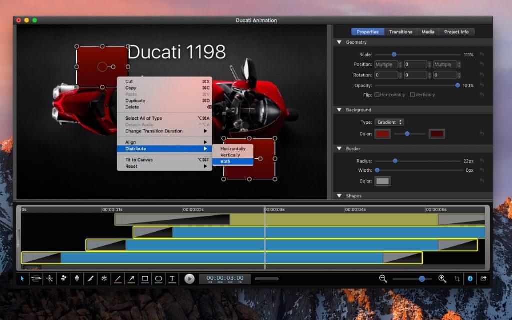 iShowU Studio v2.3.6 for Mac Free Download