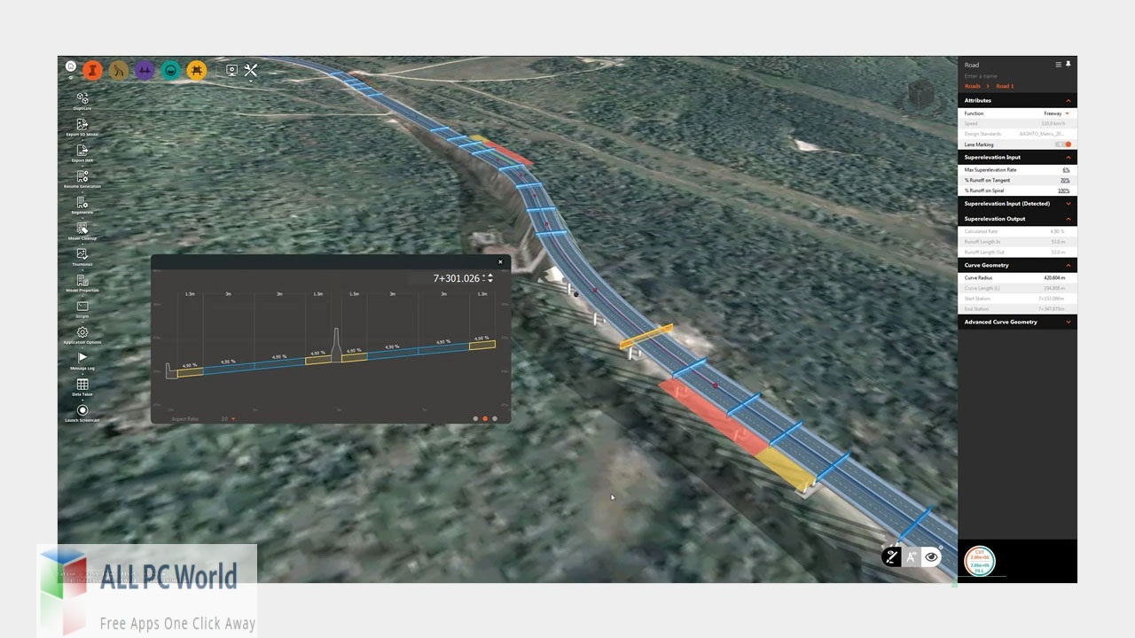 Autodesk InfraWorks for Free Download