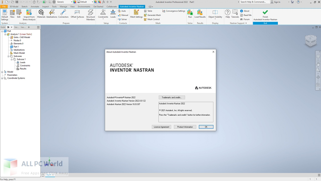 Autodesk Inventor Nesting Free Download