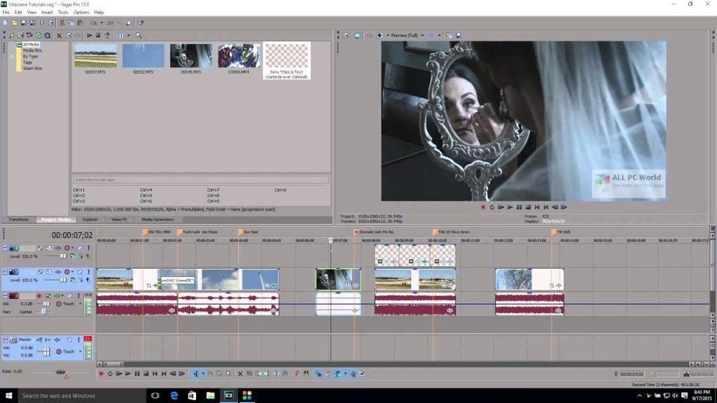 proDAD Vitascene 4 Download Free