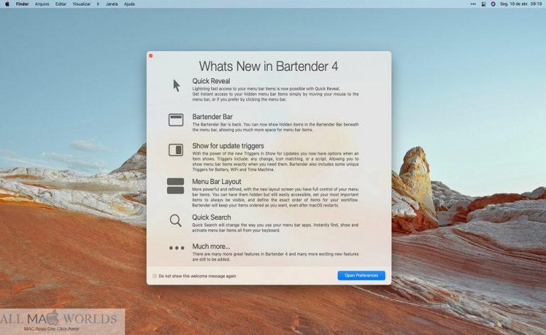 Bartender-4-for-macOS-Free-Download