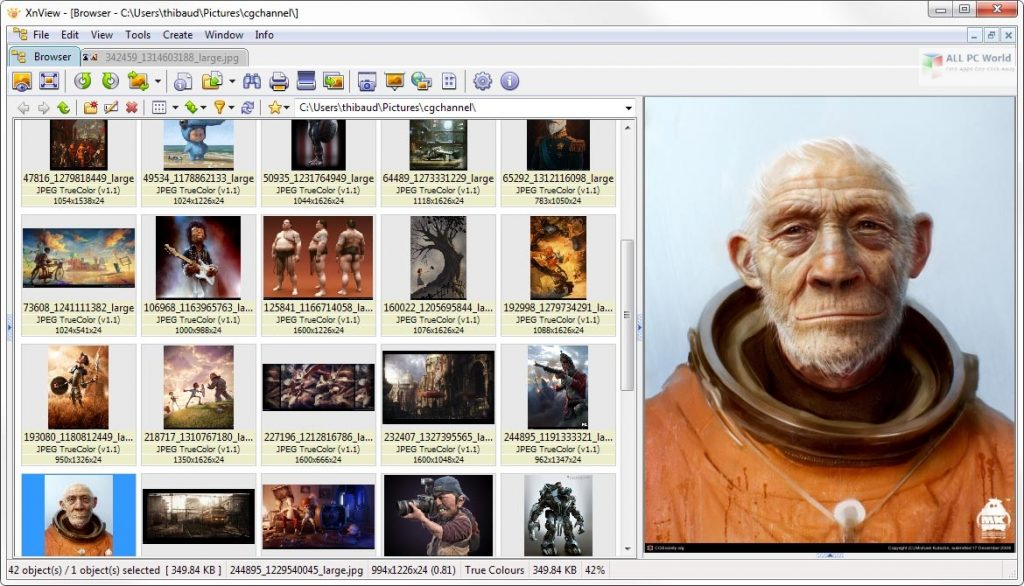 XnView 2 Download Free