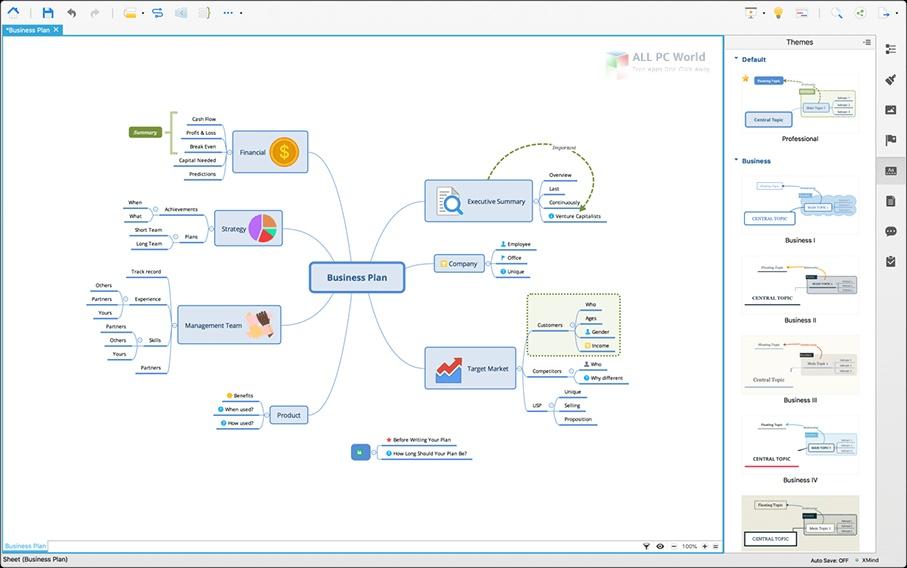 XMind 2021 Software Free Download