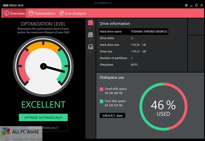Abelssoft SSD Fresh Plus 2021 Free Download