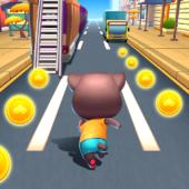 Cat Runner: Decorate Home v4.2.8 (Mod - Money)