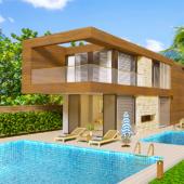 Homecraft - Home Design Game v1.25.4 (Mod-Unlimited Coin)