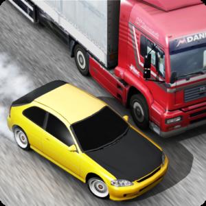 Traffic Racer v3.5 (Mod - Unlimited Money)